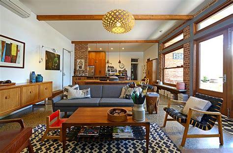 Livingroom Furniture Ideas Retro Living Room Ideas And Decor Inspirations For The Modern Home