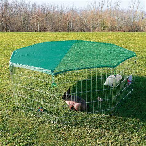 troline exterieur avec filet enclos ext 233 rieur lapin xl 8 panneaux avec filet pour rongeur trixie auberdog