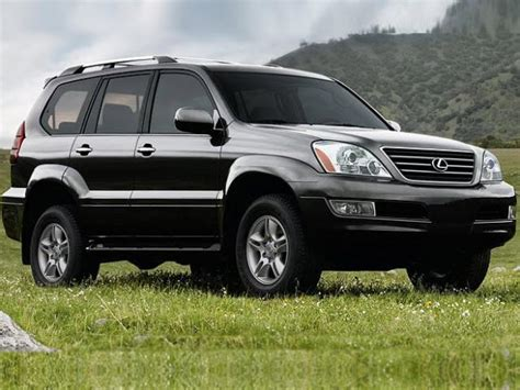 50 Best Used Lexus Gx 470 For Sale, Savings From $2,759