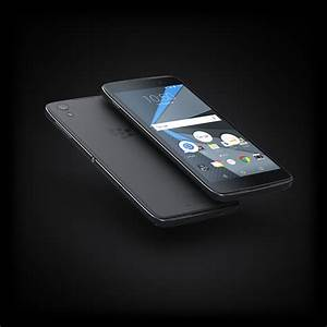 Why DTEK50 Is a Natural Upgrade from the BlackBerry Leap ...