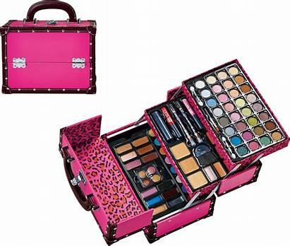 Ulta Makeup Sample Case Fragrance Cosmetics Blockbuster