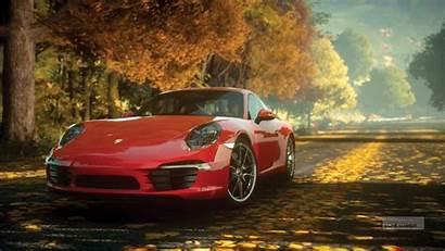 Speed Run Need Porsche 911 Carrera Nfs