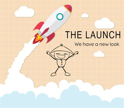 Hooray! Our New Website Launched!  Wiserobot Blog