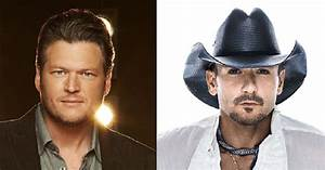 10 Sexiest Country Music Men (Over 30)  Men