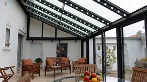 Veranda Style Atelier : mod les de v randas ateliers fillonneau ~ Melissatoandfro.com Idées de Décoration