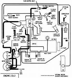 Dodge Grand Caravan Vacuum Hose Diagram