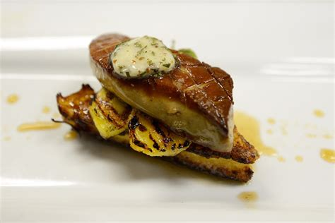 what is foie gras out of the shadows and onto menus foie gras is back in california kcur