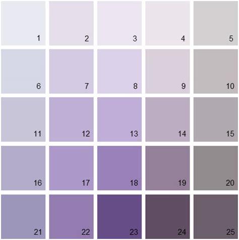 benjamin paint colors purple palette 03 house
