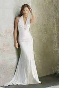 brautkleider kurz creme hochzeitskleider schlicht lang 02 hochzeitskleid hochzeitskleider trägerlos