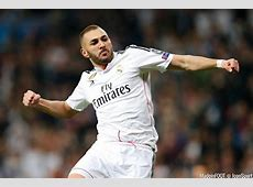 Fiche Karim Benzema Real Madrid, Liga, Espagne Infos