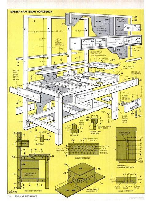 popular mechanics google books planos de carpinteria