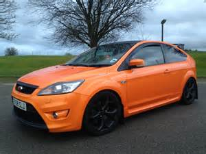 2005 ford mustang automatic transmission ford focus st orange reviews prices ratings with various photos