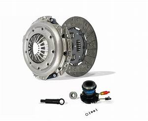 Clutch Kit And Slave A