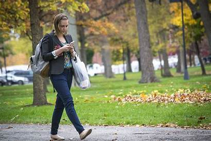 Walking Texting While Could Jail Land Jersey