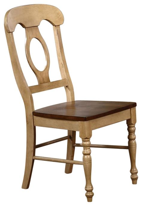 napoleon chair traditional dining chairs