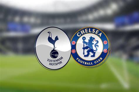 Tottenham vs Chelsea : prediction 2-2 - Match Odds ,Stats ...