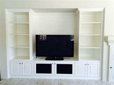 entertainment centers custom closet systems inc