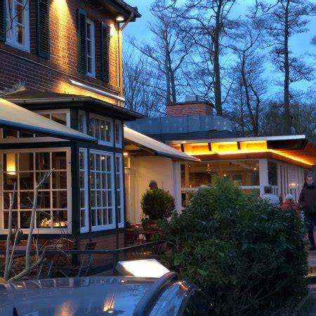 Haus Am Walde, Bremen  Omdömen Om Restauranger Tripadvisor