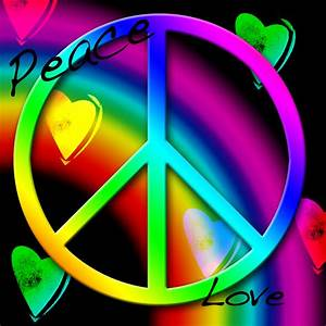 Peace and Love by andres0803 on DeviantArt