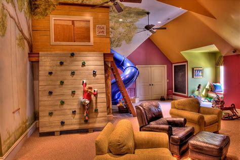 bedroom magical functional adventure treehouse homemydesign captain ship