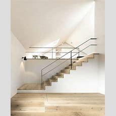 Ausgefallene Treppengeländer Designs Für Die Innentreppe