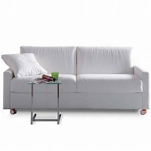 canape convertible montparnasse meubles et atmosphere With canapé convertible couchage quotidien avec tapis intérieur extérieur
