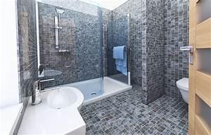 faience pour salle de bain tous les conseils pour la choisir With enlever faience salle de bain
