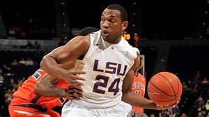 Men's Basketball Starts Road Swing at Alabama - LSUsports ...