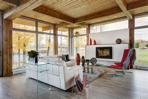 maison nature deco chambery une maison des industries bonneville magazine luxe immobilier i design i de vivre