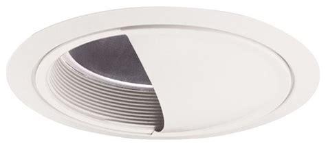 juno 261 6 quot scoop wall wash trim modern recessed