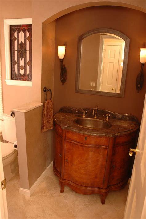 Custom Vanities For Small Bathrooms by 29 Best Blue Brown Bathroom Images On Bathroom