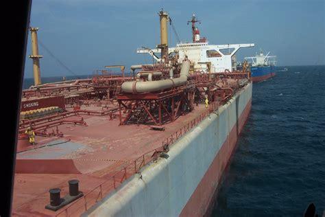 The tanker has had virtually no maintenance since the start of yemen's devastating civil war five years ago. SEPOC GalleryAll