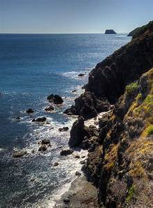 Cliff View Photograph by Peter Mooyman