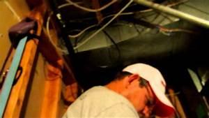 Evaporator Coil Clean On A Goodman Aruf303016ba Air
