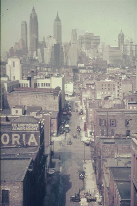 rare  amazing photographs   york city