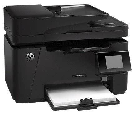 Printer and scanner software download. HP Laserjet Pro M127fw A4 Mono MFP Laser Printer (CZ183A)| Dubai | Abu Dhabi| UAE