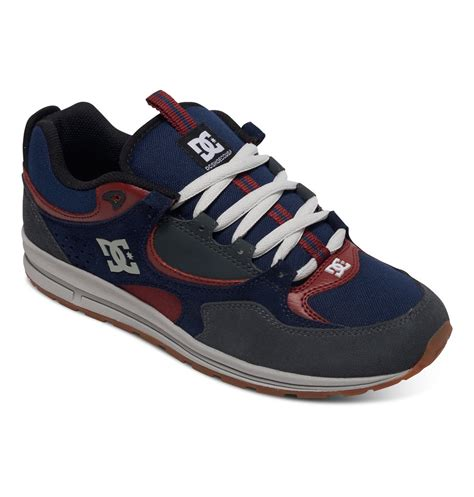 s kalis lite shoes adys100291 dc shoes