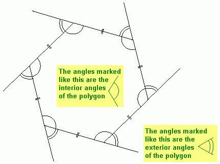 angles   polygon passnownow