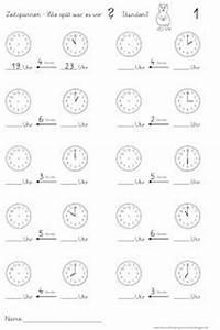 Zeitspannen Berechnen Grundschule : zeitspannen volle stunden 2 lernst bchen mathe uhrzeiten und schule ~ Themetempest.com Abrechnung