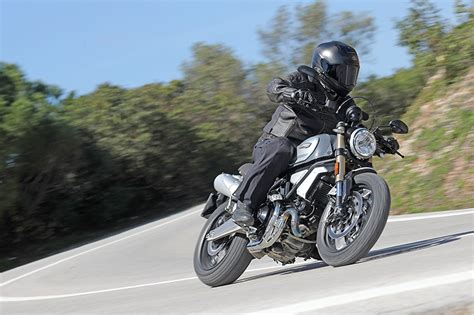 Review Ducati Scrambler 1100 by 2018 Ducati Scrambler 1100 Special Ride Review