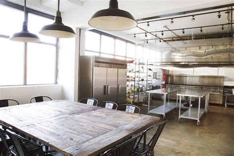 This Brooklyn Incubator Kitchen Has Gone National