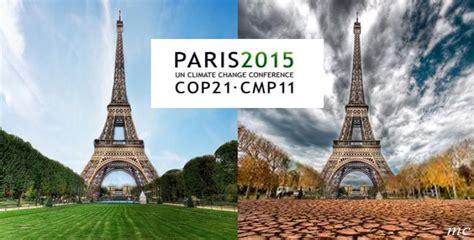 golpeada por el terrorismo cumbre climatica de paris