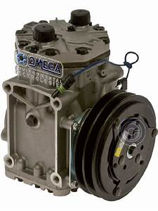 Aftermarket York Type Ac Compressor Replaces  Et210l