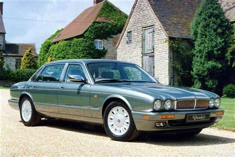 pictures jaguar daimler jaguar xj6 xj12 daimler 1986 1997 used car review
