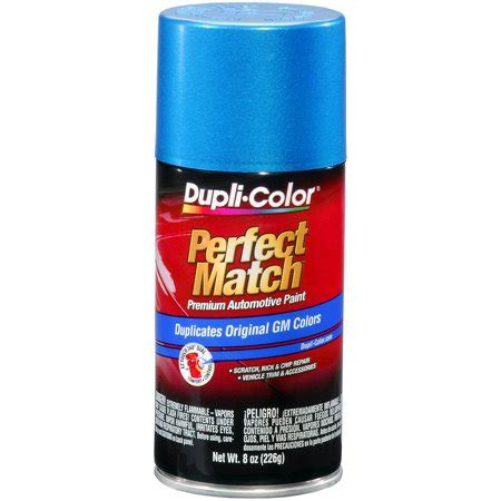 dupli color paint bgm0533 dupli color perfect match