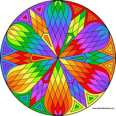 lattice mandala  color shala   vast number