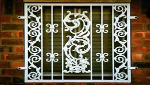 Colored Window Grills? Why Not? Blog - Fenesta