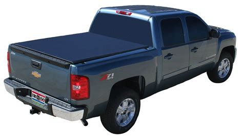Gmc Bed Cover by Tonneau Covers For 2008 Gmc Truxedo Tx571201