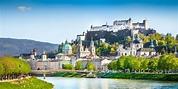 Salzburg Train Holidays & Rail Tours | Great Rail Journeys