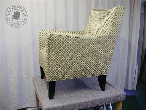 Lefebvre's Upholstery